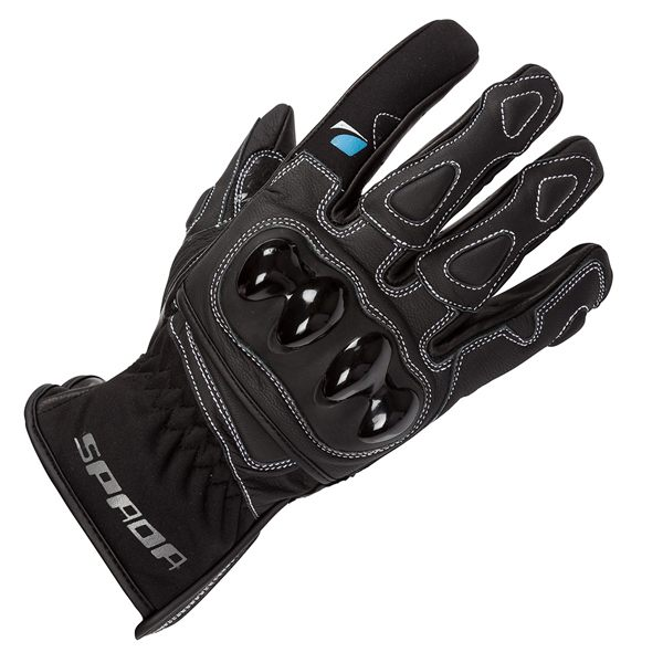 Spada Moto Leather Mens Gloves