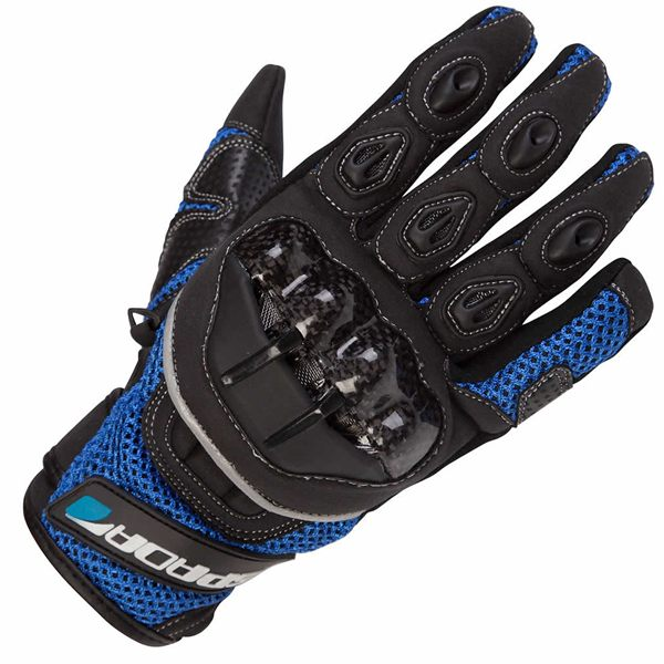 * Spada MX-Air Gloves - Blue