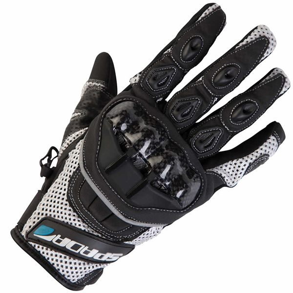 Spada MX-Air Gloves - White
