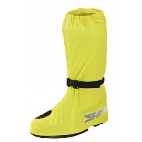Spidi Rain Gear HV-Cover Over Boots -Yellow Fluorescent - Special Order