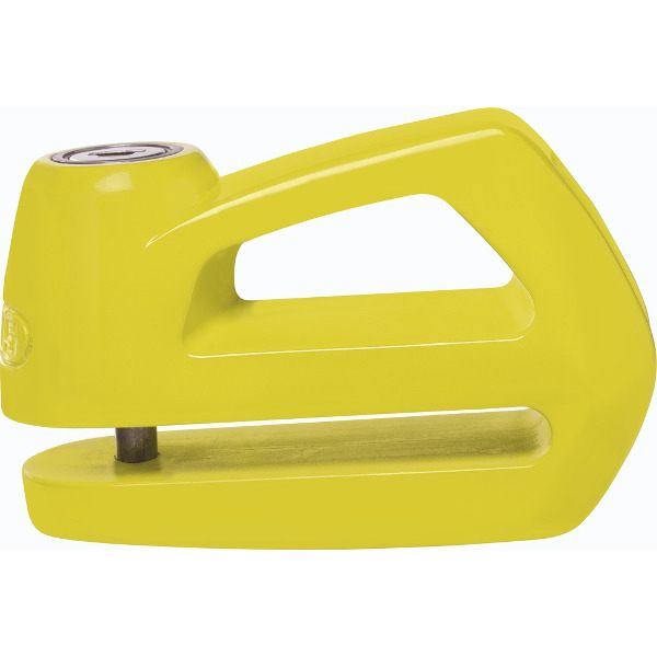 Abus Element 285 Disc Lock 5mm - Yellow