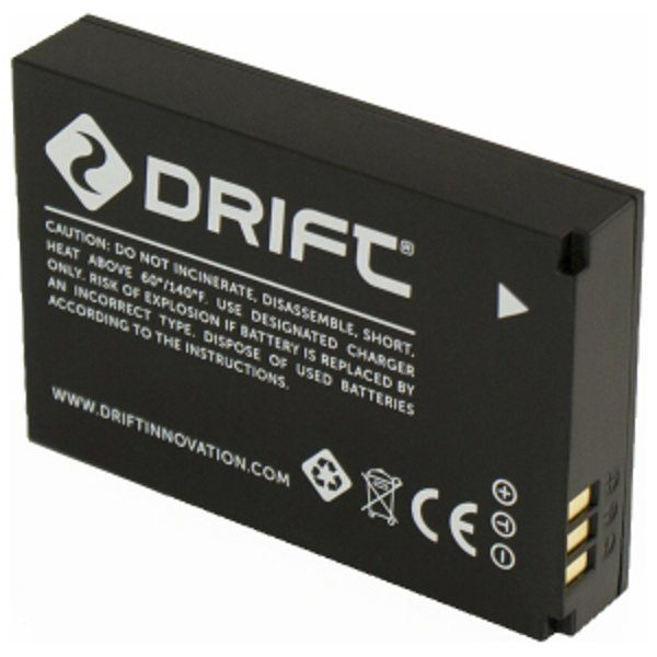 Drift Ghost Standard Battery