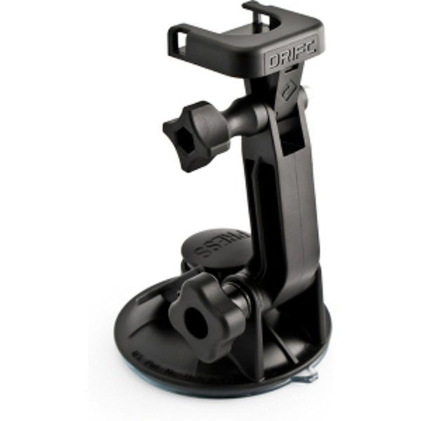 Drift HD Suction Mount