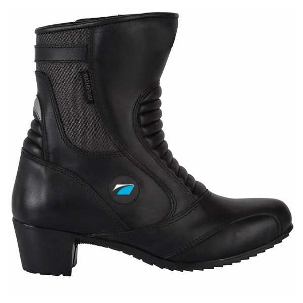 Spada Steel Waterproof Ladies Boots