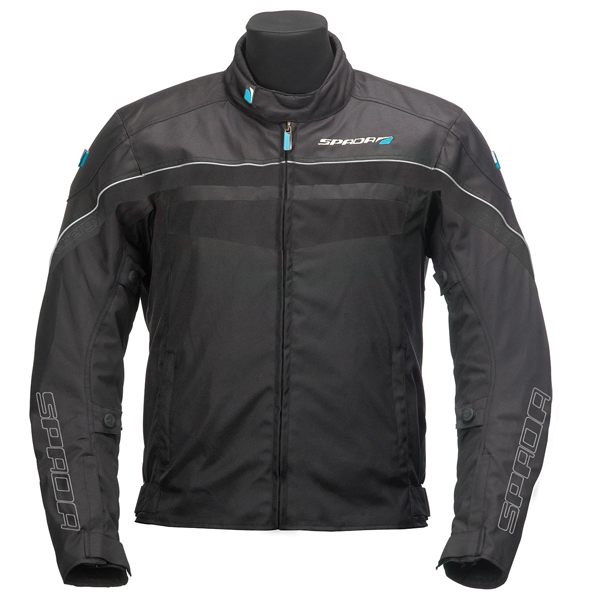 Spada Energy 2 Jacket - Black