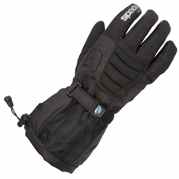 Spada Blizzard - Gloves Black