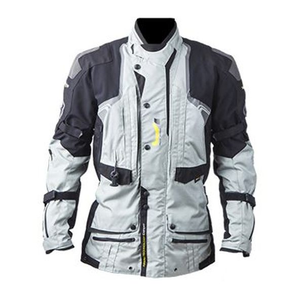 Helite Touring AirBag Jacket - Grey
