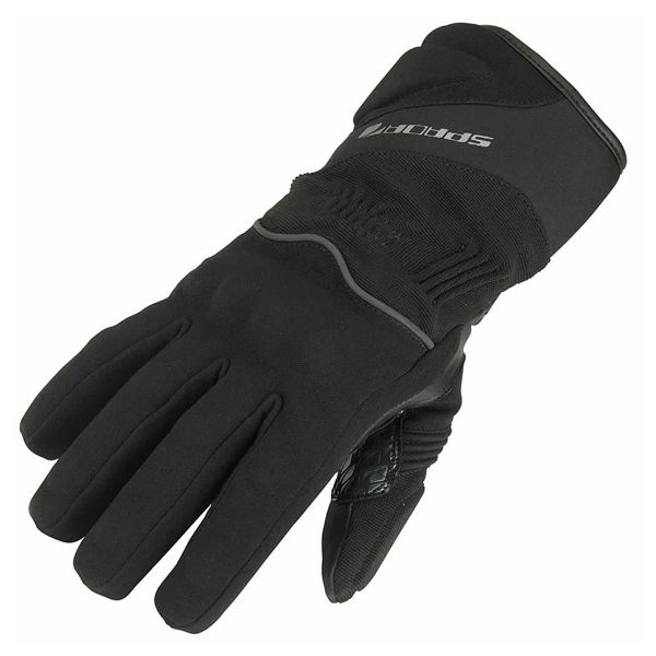 Spada Junction - Gloves Black