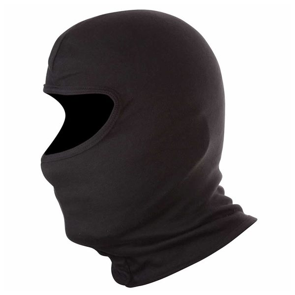 * Spada Balaclava Thermal - Black