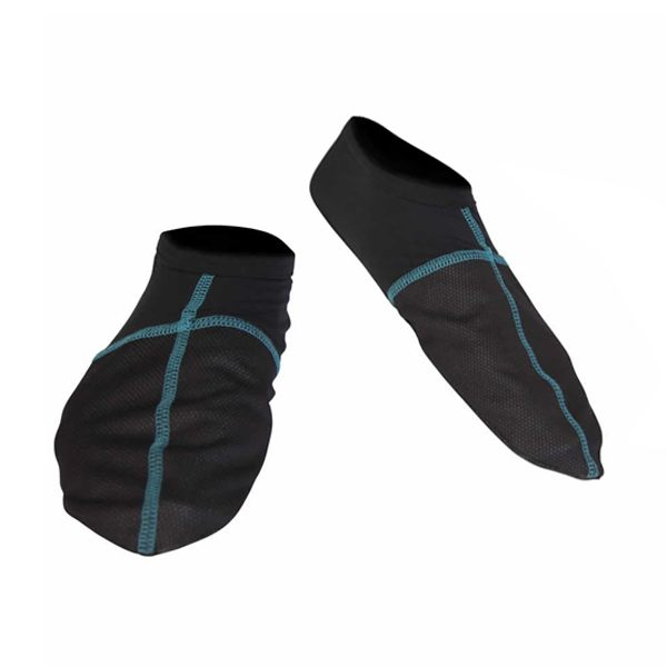 Spada Chill Factor2 Boot Liners - Black