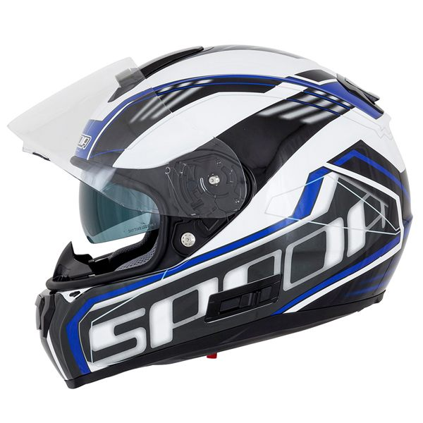 Spada SP16 - Gradient White/Blue