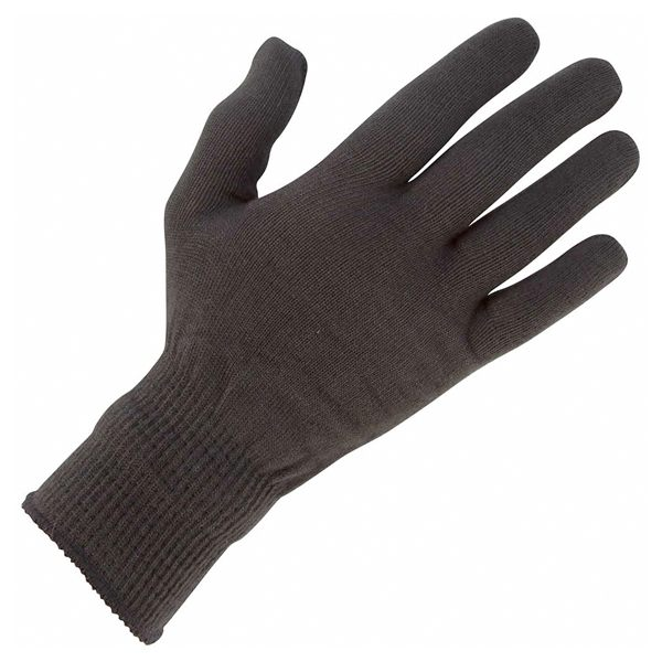 Spada Thermal Inner Gloves Black