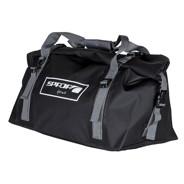 Spada Dry Bag Waterproof 30 Litre - Black
