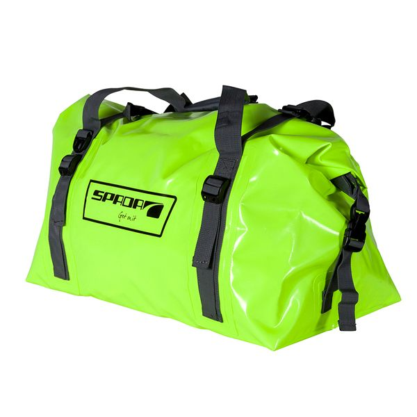 Spada Dry Bag Waterproof 30 Litre - Fluorescent