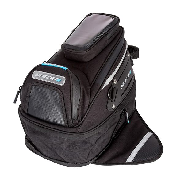 Spada Expandable Magnetic - Tank Bag 10L/14L