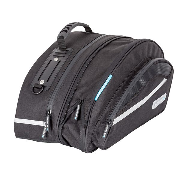 Spada Expandable Sports Panniers 17L/22L