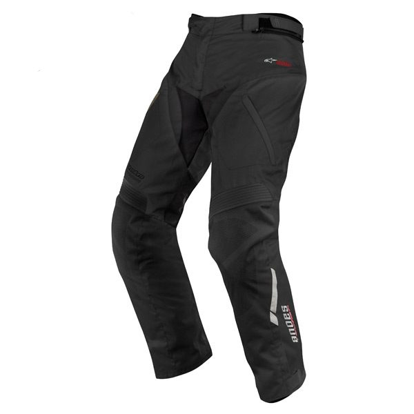 Alpinestars Andes Drystar Trousers - Black