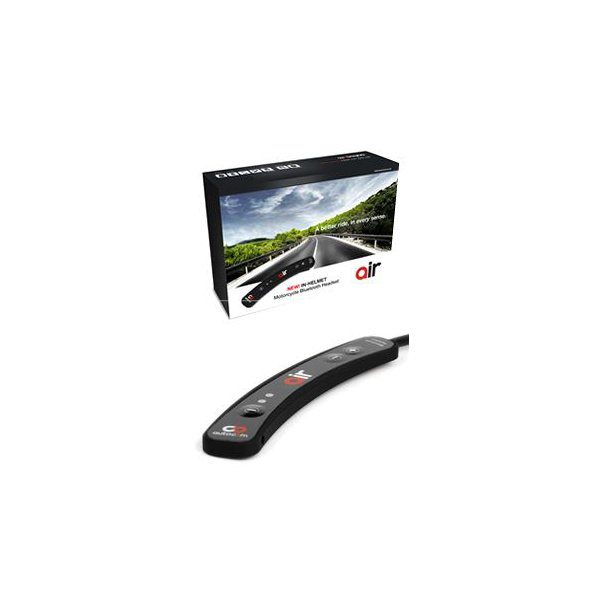 Autocom Kit AIR-1 Solo Bluetooth Unit