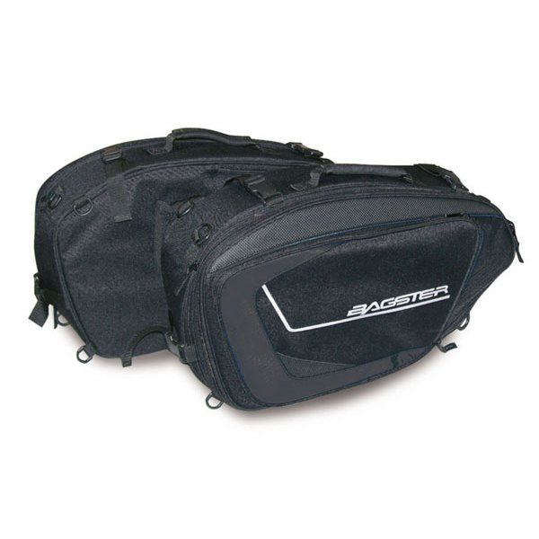 Bagster Cavalier Cruise Panniers - 5813B