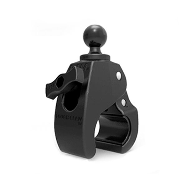 Ram Mount Tough-Claw with 1 Rubber Ball - Medium