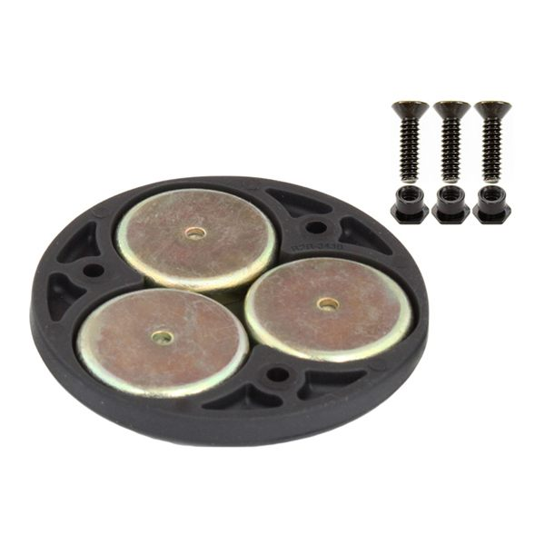 Ram Mount 2.5 Magnetic Round Base