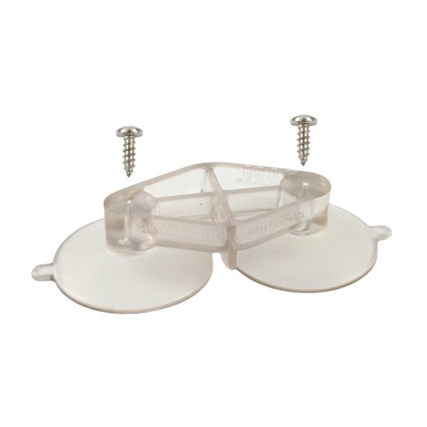 Ram Mount Double Suction Cup Base