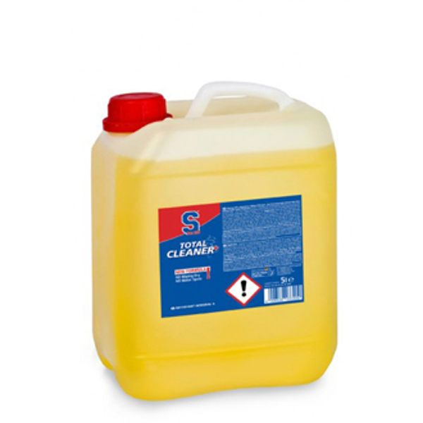 SDOC100 M/C Gel Total Cleaner 5 Ltr