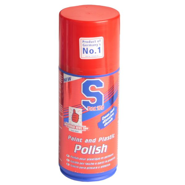 SDOC100 Paint And Plastic Polish 220ml