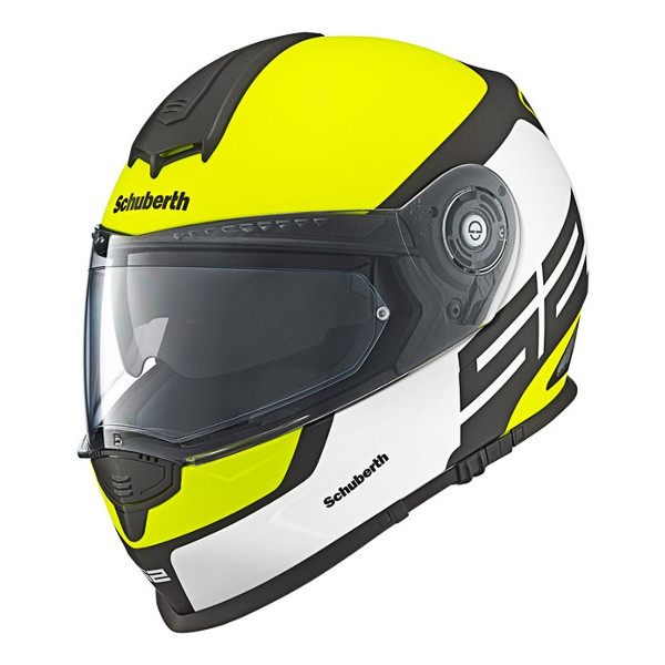 Schuberth S2 Sport - Elite