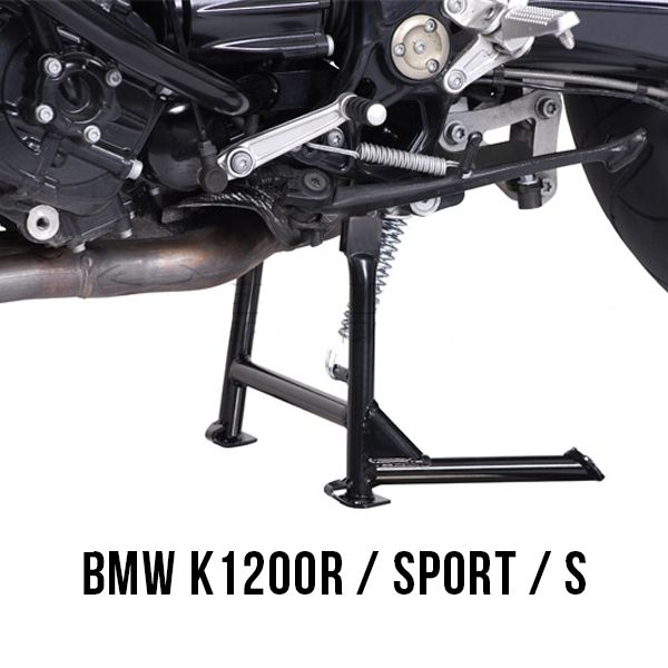 SW-Motech Centre Stand BMW K1200 S/R 2005-On