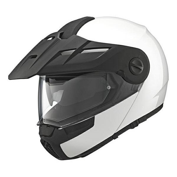 Schuberth E1 - Gloss White