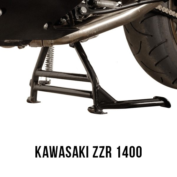 SW-Motech Centre Stand Kawasaki ZZR1400 2005-On