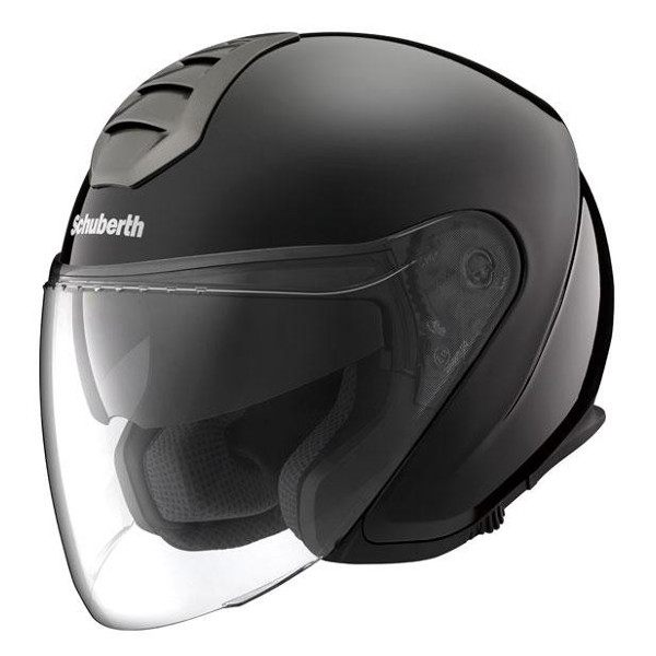 Schuberth M1 - Berlin Gloss Black