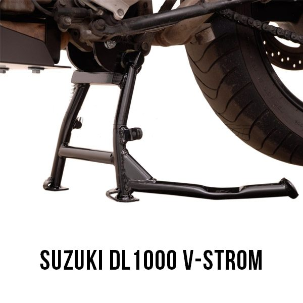SW-Motech Centre Stand Suzuki DL1000 V-Strom 2002-On