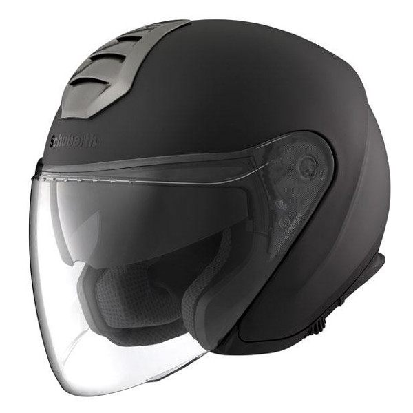 Schuberth M1 - London Matt Black