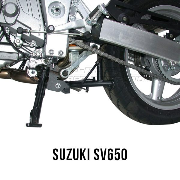 SW-Motech Centre Stand Suzuki SV650 2003-On