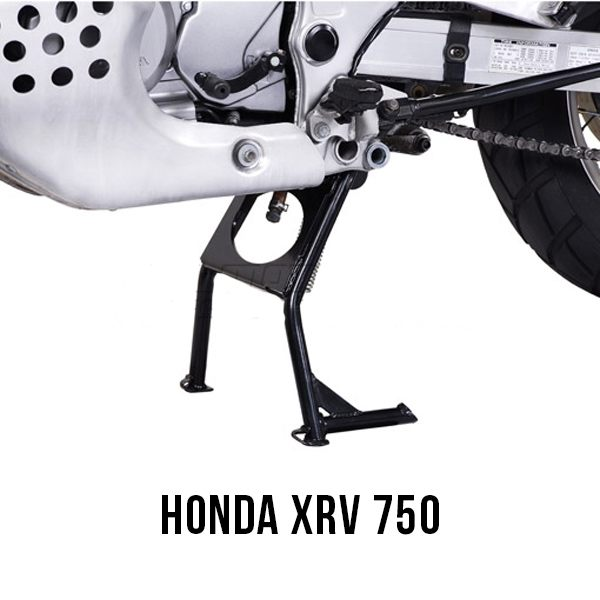 SW-Motech Centre Stand XRV750 Africa Twin 93 On