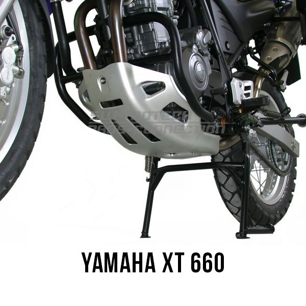 SW-Motech Centre Stand Yamaha XT660 2004-On Enduro & Supermoto Models