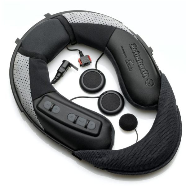 Schuberth SRC Bluetooth S2 Sport Kit