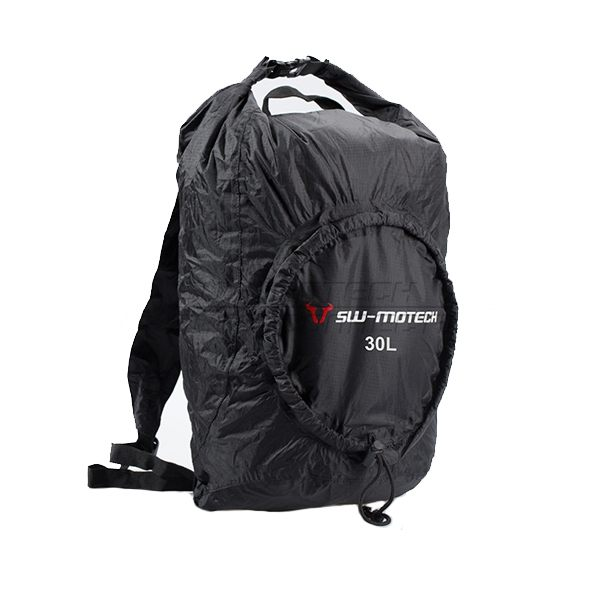 SW-Motech Flexpack 30L - Black