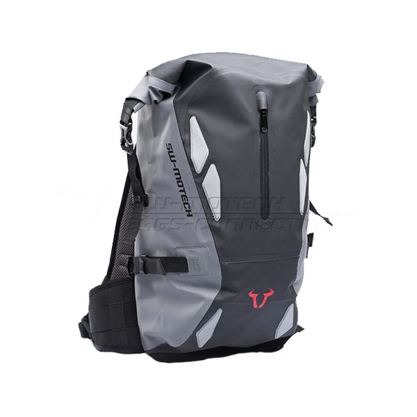 SW-Motech Backpack Triton TPU Anthracite/Black Waterproof 20L.