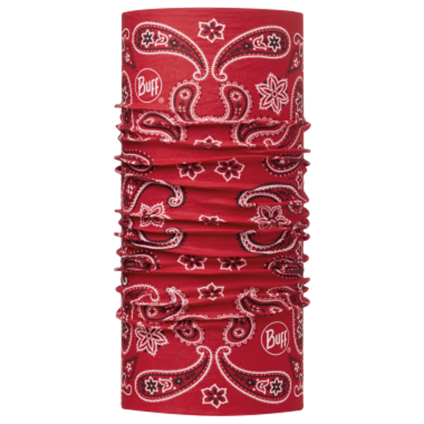 Buff Original - Cashmere Red