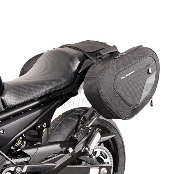 SW-Motech Blaze Pannier Set Yamaha XJ6/Diversion