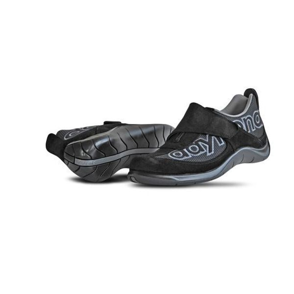 Daytona Motofun Shoe mens - Black