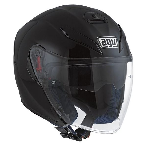AGV K5 Jet - Matt Black