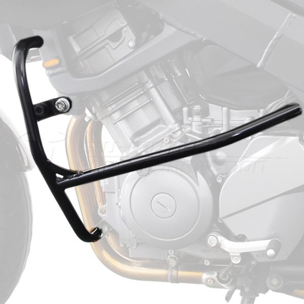 SW-Motech Crash Bars Yamaha TDM900 2001-