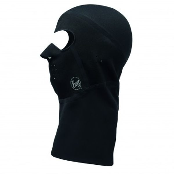 Buff Cross Tech Balaclava - Black S/M