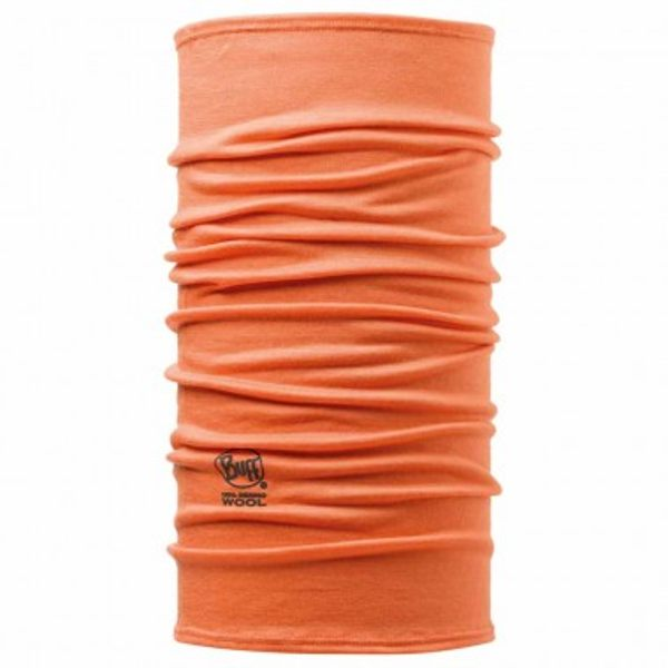 Buff Junior & Child Merino Wool - Pumpkin