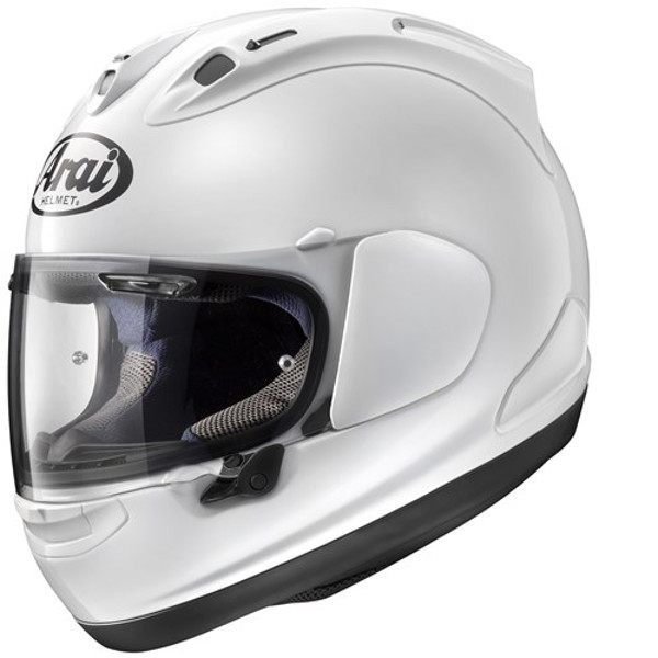 Arai RX-7V - Diamond White