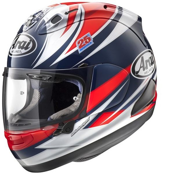 Arai RX-7V - Vinales Ltd Replica